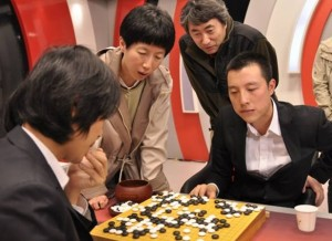 2011.05.02-Gu-Li-vs-Lee-Sedol-3rd-BC-Card-Cup-game-4