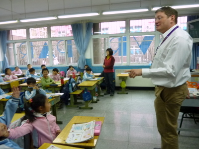 Beijing Schools Schools in Beijing Where