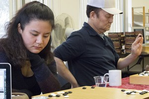 Xingshuo Liu and Edward Kim at Jin Chen.011