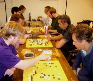 2014.10.28_Mass-Tourney_Alexander_Majercik_Gus_Heck_James_Peters_and_Titi_Alailima_William_Luff_and_Eric_Tillberg_Fred_Wardwell_Jasper_Ziller