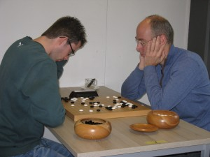2015.11.26_Alexander Eerbeek 5d vs tournament winner Geert Groenen 6d
