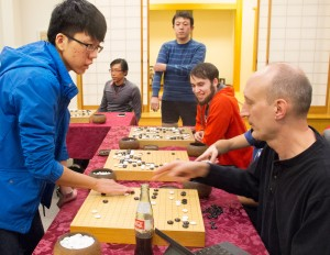 Mark Lee Simul Games