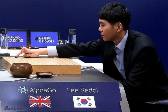 2016.03.11_AlphaGo-Lee-Sedol-first-move-550x369
