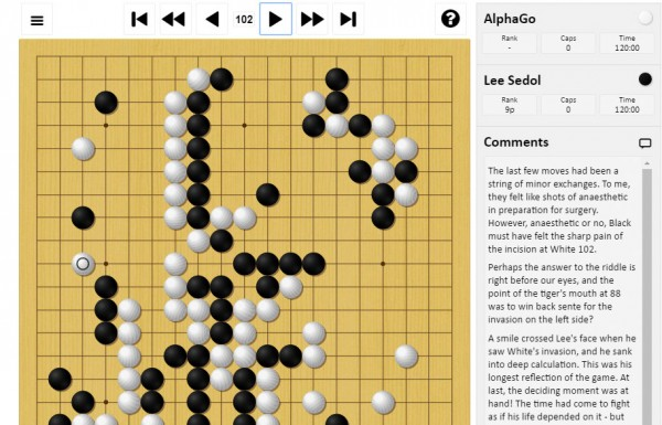 2016.09.12_AlphaGo Games – English  DeepMind