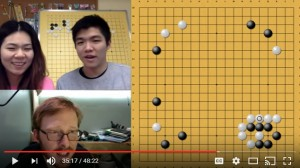 2017.04.19_AGA Master Review Series, Game 37