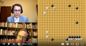 2017.04.25_AGA Master Review Series, Game 32