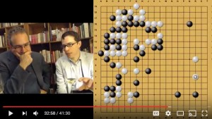 2017.04.30_AGA Master Review Series, Game 33