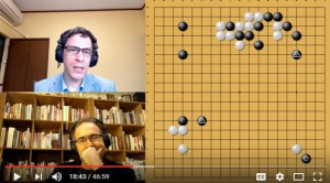 2017.05.17_AGA Master Review Series, Game 36