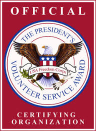 2018,02,12_Presidential Volunteer Service Awards