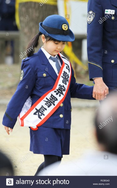 2019.03.19_Police Chief for a day
