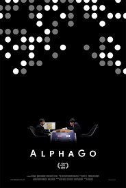 2019.04.02 AlphaGo movie poster