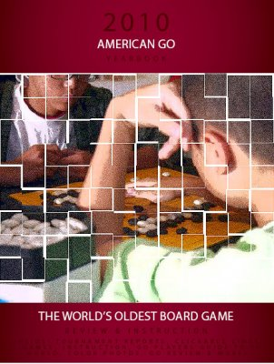The American Go Yearbook