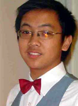 Picture of Curtis Tang