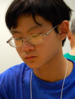 Picture of Hugh Zhang