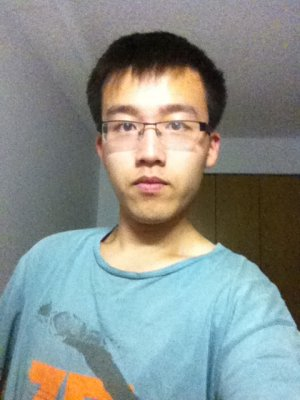 Picture of Peter Zhang