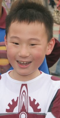Picture of Aaron Ye