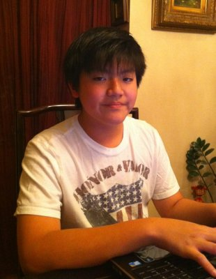 Picture of Andrew Lu