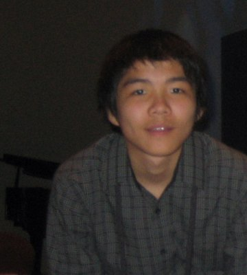 Picture of Ryan Li